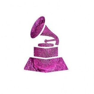 THE PINKPRINT GRAMMY NOMINATED